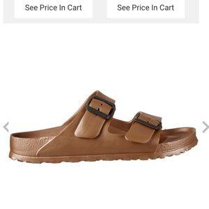 New in Box Birkenstock Women's  Sandals